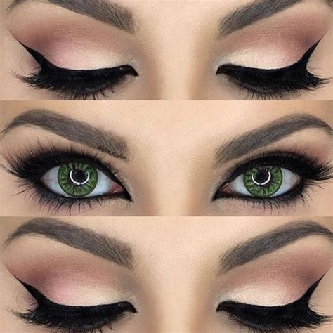 cat makeup tutorial cat eye makeup how to do cat eyes step by step in minutes