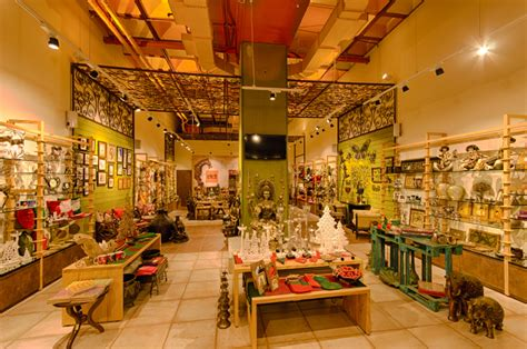 Handmade Craft Store - eka concept store by frdc bangalore india 187 retail