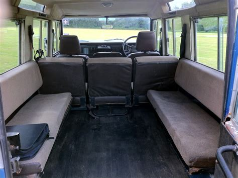 land rover defender 4 door interior land rover doors tembo 4x4 hardtop 130 3x upward rear