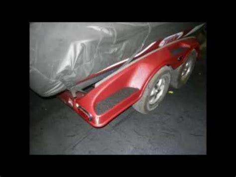 ranger boat trailer fenders ranger boat trailer fenders youtube