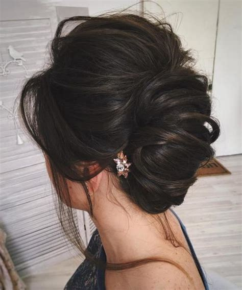 Formal Hairstyles For Hair Updo by 40 Most Delightful Prom Updos For Hair In 2017
