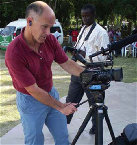 Mba In Tanzania by Corcoran Filming Mba Students As Part Of A Project In