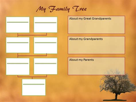 printable family tree for school project the family history project schools ancestry talks with