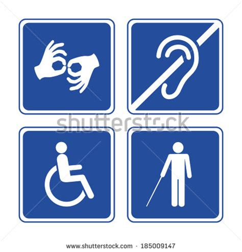 Blind Disability disability stock photos images pictures
