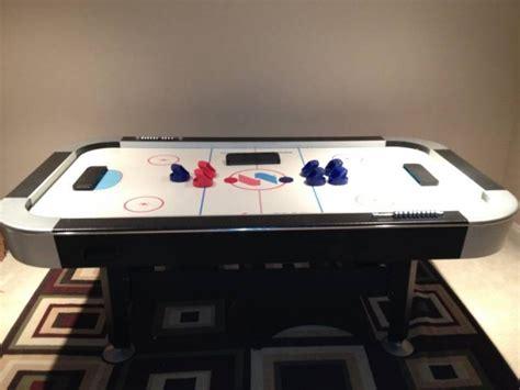 sportcraft turbo hockey table sportcraft air hockey table turbo hockey for sale in