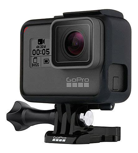 gopro hero black action camera selfridgescom  images gopro settings  gopro