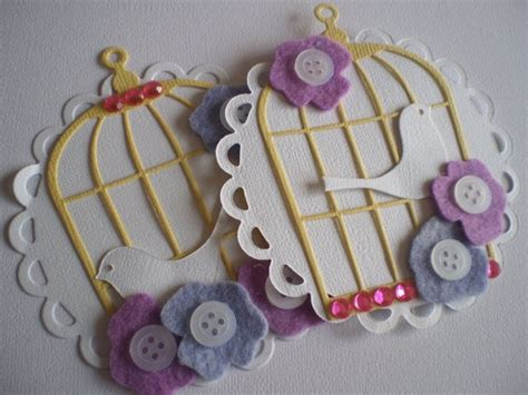 Handmade Embellishments For Scrapbooking - the world s catalog of ideas
