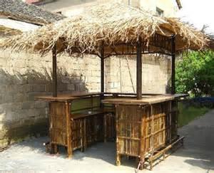 endless summer sun color bamboo island tiki bar