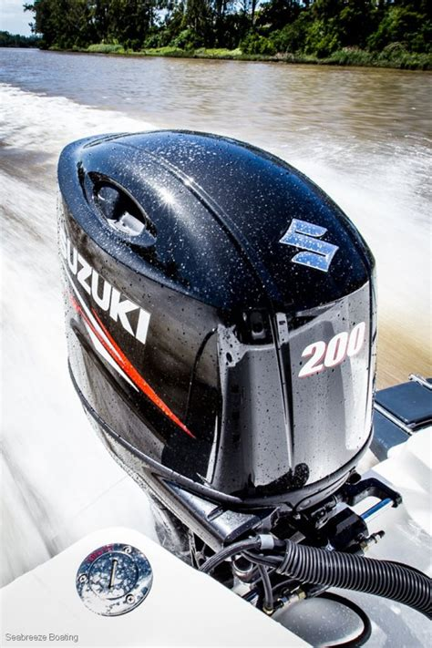 boat parts wangara suzuki outboards authorised dealership perth for sale