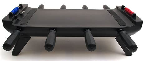 snap on foosball table potato technologies foosball table for review