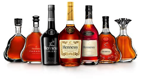 hennessy cognac collection gifting