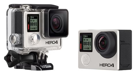 Gopro Hero4 Black Pasaran Gopro Hero4 Black Revzilla