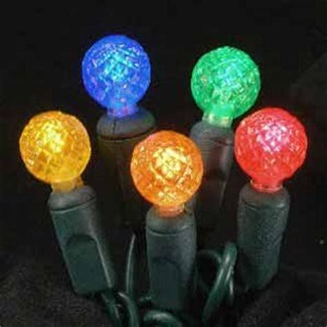led christmas lights sizes light knights