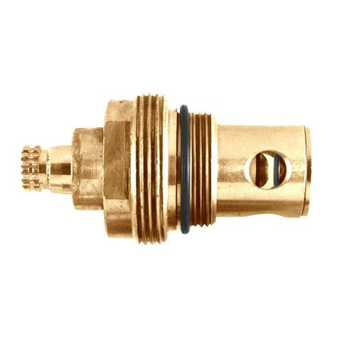 bathtub faucet stem replacement danco 6n 7h tub shower stem for kohler 17017b the home depot