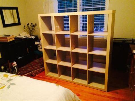 ikea 4x4 expedit shelving unit discontinued