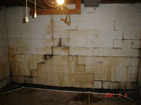 indiana basement waterproofing and foundation repair by