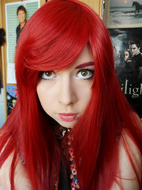 scarlet hair color scarlet hair color scarlet hair color in 2016 amazing