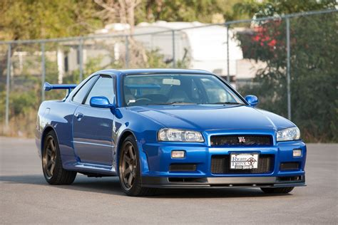 nissan skyline 99 99 nissan skyline gtr34 for sale autos post