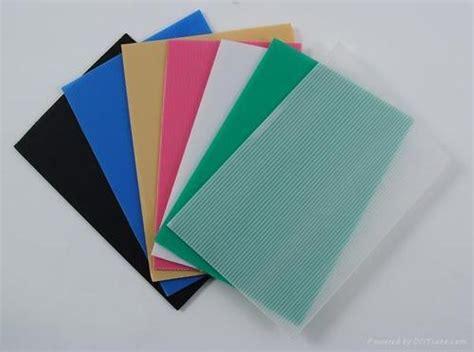 Propylene Vinyl Acrylic Corrugated Plastic Board Pp Hollow Board Correx Board View Corrugated Board Pp Hollow