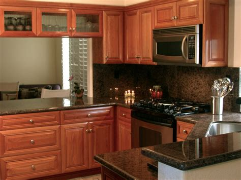 Cherry Kitchen Ideas by Natural Cherry Wood Kitchen Cabinetry Traditional