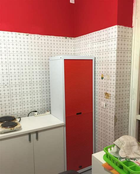 armadietti a serrandina armadietti a serrandina ikea idee per la casa