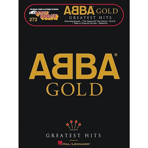 abba gold greatest hits for ukulele books hal leonard abba gold greatest hits e z play 272 music123