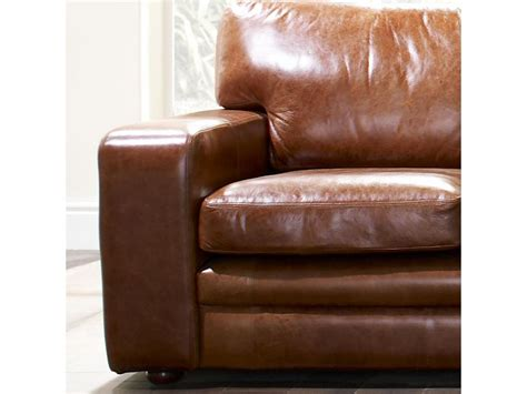 distressed brown leather armchair distressed leather sofa home design by larizza