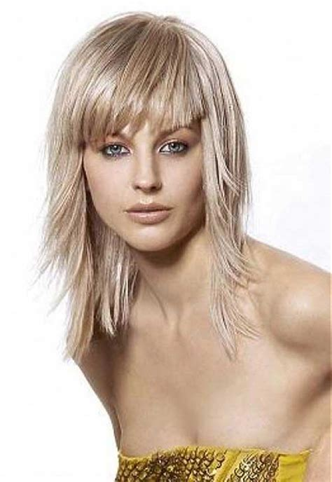 medium hairstyles with bangs updos medium haircuts with bangs 2014 2015 hairstyles
