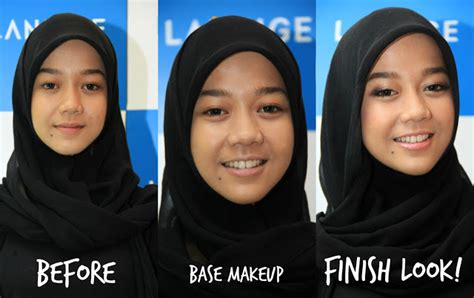 Laneige Di Counter Indonesia challenge review product by laneige indonesia