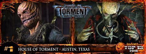 house of torment austin tx america s top 13 scariest haunted houses best haunted houses