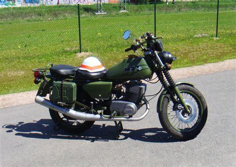 Mz Motorrad Zschopau by Etz 250 Aus Dem Motorradwerk Zschopau In Nva Ausf 252 Hrung