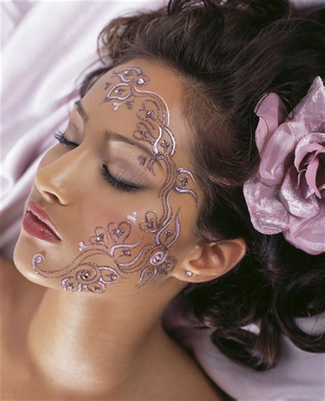 henna tattoo on face henna hawaii info