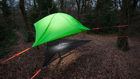 Tente Hamac Suspendue by Trilogy Une Tente Suspendue Qui Peut Accueillir 6