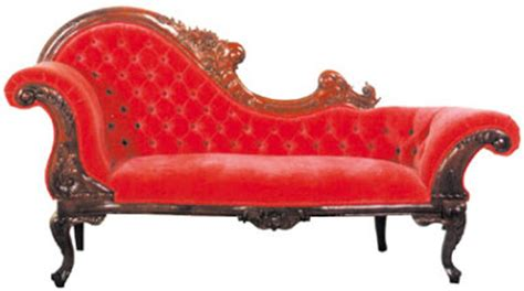 Props I Am Looking For On Pinterest Victorian Couch