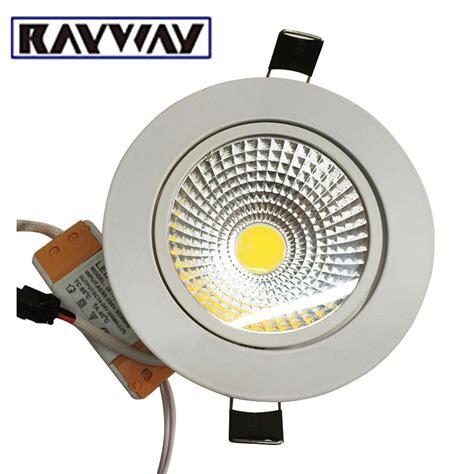 Lu Downlight 25 Watt rayway 10pcs lot dimmable led downlight 5w 7w 10w 15w 20w