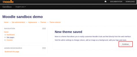 moodle theme legacy how to change the default theme in moodle interserver tips
