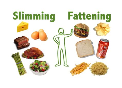 r vegetables fattening starchy carbs to avoid