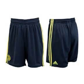 Shorts Chelsea Away 2012 adidas chelsea soccer away 2009 10 soccerevolution