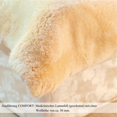 lammfell bettauflage medizinische lammfell bettauflage unterbett