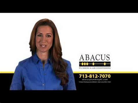 Abacus Plumbing by Abacus Plumbing Air Conditioning Bbb Award Winning