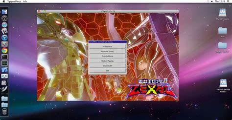 theme windows 7 yugioh ygopro yugioh news and updates ygopro for mac os x released