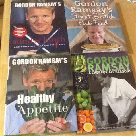 best gordon ramsay book 4 fantastic gordon ramsay cook books for sale in dublin 2