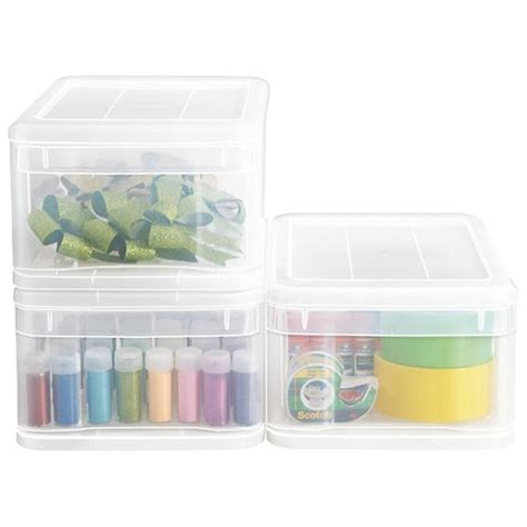 stacking bathroom storage drawers small tint stacking drawer the container