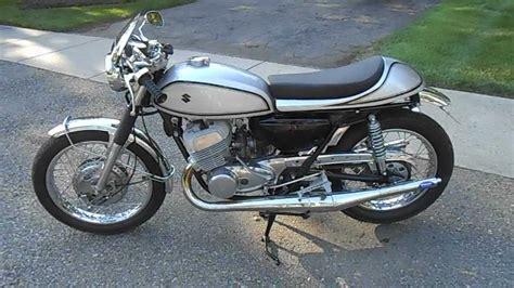 1976 Suzuki Gt500 1976 Suzuki Gt 500 Pics Specs And Information
