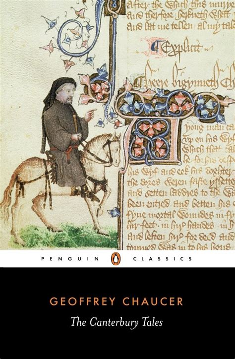 the canterbury tales the first fragment penguin classics the canterbury tales penguin books australia