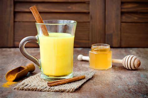 dr oz turmeric drink dr sanjay gupta s calming creamy turmeric tea the dr