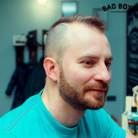 best haircut for receding hairline over 40 50 classy haircuts and hairstyles for balding men bald