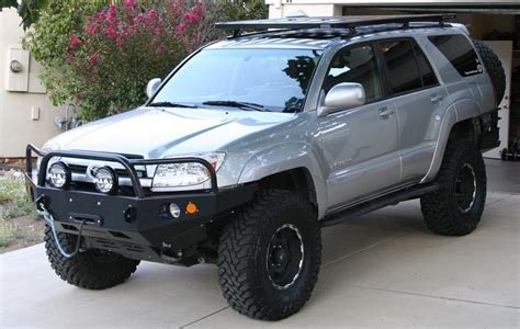 2004 4runner Roof Rack by Outback Roof Rack Installation On A 4runner Toyota 120 Platforms Forum