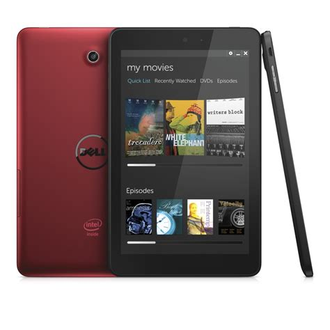 dell android tablet dell venue tablets line for 2013 from 7 to 11 inches