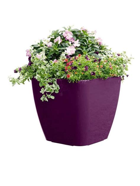 7 best self watering planters for indoors and outdoors 98 best images about modern planters on pinterest self